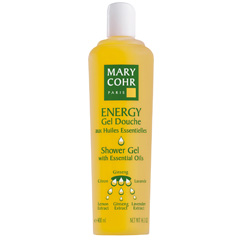 Energy Gel Douche 400ml